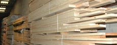 Unsorted Sawn Joinery